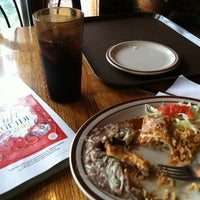 Photo taken at El Taco Loco by Jessica P. on 11/30/2012
