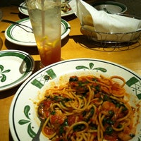 Photo taken at Olive Garden by Jessica P. on 1/4/2013