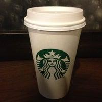 Photo taken at Starbucks by Jordi L. on 1/1/2013