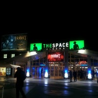 Photo taken at The Space Cinema by Paolo R. on 12/14/2012