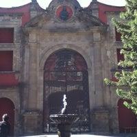 Foto tomada en Museo Nacional de las Culturas por Gustavo L. el 3/17/2013
