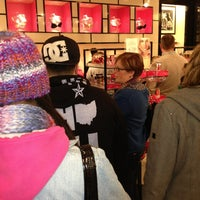Photo taken at Victoria's Secret PINK by John C. on 12/22/2012