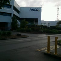 Photo taken at RACQ Operations Centre by Joe on 3/7/2013