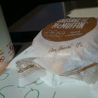 Photo taken at McDonald's by Joe on 5/1/2013