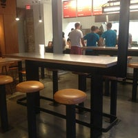 Photo taken at Chipotle Mexican Grill by Haya P. on 8/29/2013