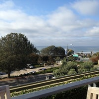 Photo taken at Del Mar Plaza by Oleg K. on 11/25/2012