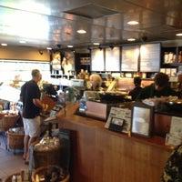 Photo taken at Starbucks by Richard C. on 10/28/2012