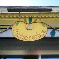 11/16/2012にLuenTienがKichererbseで撮った写真