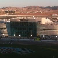 Foto scattata a Las Vegas Motor Speedway da Jake K. il 9/30/2012