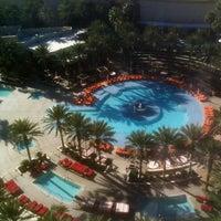 Photo taken at Red Rock Casino Resort & Spa by Jake K. on 2/4/2013