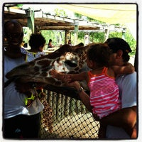 Photo taken at The Zoo by Denisse R. on 7/25/2013