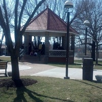 Photo taken at Johnson County Courthouse by Amy on 3/29/2013