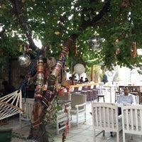 Photo taken at Ego Bar by Elcin E. on 10/29/2012