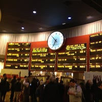 Photo taken at ArcLight Cinemas by Eddie M. on 1/13/2013