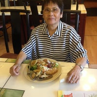 Photo taken at Oriental Buffet by k8tel D. on 5/31/2014