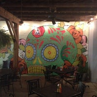 Photo taken at Holy Taco by Mark L. on 12/10/2012