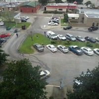 Photo taken at Houston County Administrative Building by Paul M. on 10/3/2012