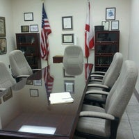 Photo taken at Houston County Administrative Building by Paul M. on 9/24/2012