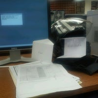 Photo taken at Houston County Administrative Building by Paul M. on 10/8/2012