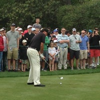Photo taken at Quail Hollow Club by 🍻B Suggs ⛳ on 5/1/2013