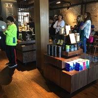 Photo taken at Starbucks by Cyndi C. on 10/8/2016
