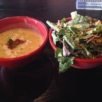 Photo taken at Newk's Express Cafe by Tony B. on 11/20/2012