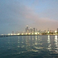 Photo taken at Chicago Lakefront by Hailey F. on 7/4/2013