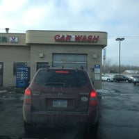 Photo taken at Williams Car Wash by Joseph on 1/5/2013