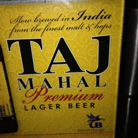 Photo taken at Taj Mahal Restaurant by Marc H. on 4/6/2013