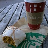 Photo taken at Starbucks by Kimberly C. on 11/9/2012