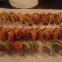 Photo taken at Brothers Sushi by Elizabeth T. on 5/3/2013