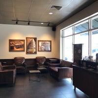 Photo taken at Starbucks by Marlon A. on 4/29/2017