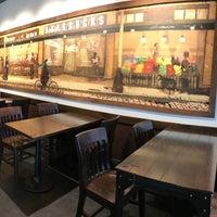 Photo taken at Starbucks by Marlon A. on 4/30/2017