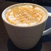 Photo taken at Starbucks by Marlon A. on 5/11/2014