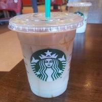 Photo taken at Starbucks by Raabe G. on 3/30/2013