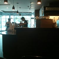 Photo taken at Starbucks by Lien Z. on 6/19/2013