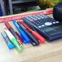 Photo taken at INTI International University by Aniff N. on 9/19/2012