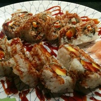 Photo taken at Sushi Avenue on the Square by Andre R. on 6/28/2016