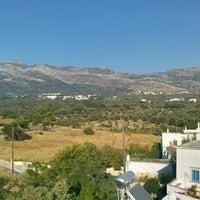 Photo taken at Himarros by Ingrid A. on 8/14/2013