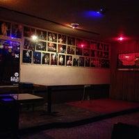The Kibitz Room Menu