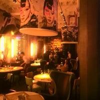 Снимок сделан в Miami Grand Cafe by Sergey Gladun пользователем Evgene T. 3/22/2013