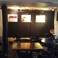 10/21/2012にJessy F.がCafé Bar Zénobで撮った写真