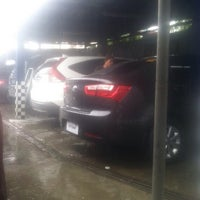 Photo taken at D&G Auto Services & Accessories Carwash and Detailing by Stanley A. on 1/15/2014