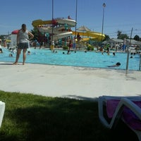 Photo taken at Westmoore Swimming Pool by Teresa T. on 7/16/2013