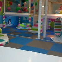 Photo taken at Yukids Mall Plaza Alameda by Lulla C. on 12/13/2014