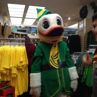 Photo taken at The Duck Store by Amber P. on 11/21/2012