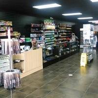 Photo taken at Inhale Smoke Shop by Blake B. on 5/8/2014
