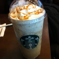 Photo taken at Starbucks by AHMET K. on 5/16/2013