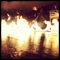 11/23/2012 tarihinde Nick D.ziyaretçi tarafından Café 56'de çekilen fotoğraf