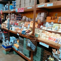 Photo taken at Cheese Importers by Bobby U. on 1/7/2017